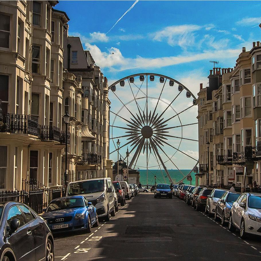velocità di incontri Brighton gay frequenza di incontri casuali