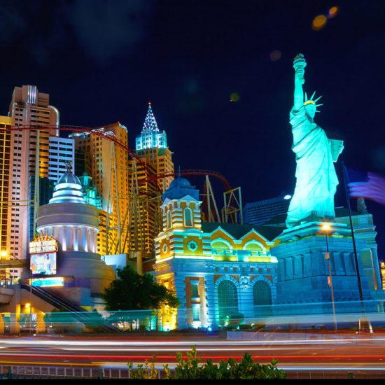 velocità di incontri a Las Vegas